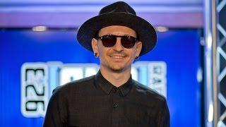 """Chester Bennington Talks New Linkin Park Album & """"Heavy"""" Single"""