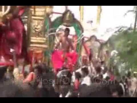 Kottai Mariyamman Temple