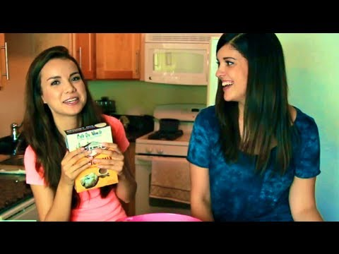  Baking Beignets w/ MissGlamorazzi 