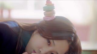 Lovelyz Candy Jelly Love Behind the MV