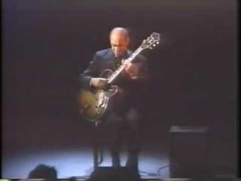 Joe Pass All Things You Are