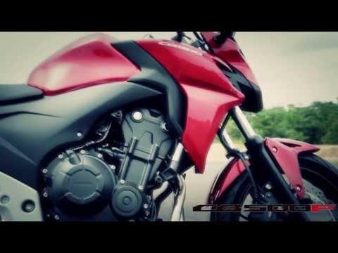 Linha 500 Honda - CB 500F. CB 500R e CB 500X-sem vinheta