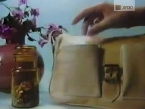 Comercial: Aspirina de Bayer nuevo envase (1987)
