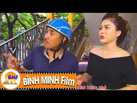 Chiều Con Dâu Full HD | Phim Hài 2017 Mới Hay Nhất | Hài Bình Trọng 2017 | chiều con dâu