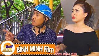 Chiều Con Dâu Full HD | Phim Hài 2017 Mới Hay Nhất | Hài Bình Trọng 2017