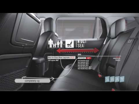2010 GMC Terrain Drive-A-Tron  And It Fits from SWAY Studio