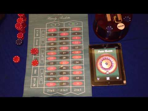 Roulette -  How to Win EVERY TIME!    Easy Strategy, Anyone can do it!    Part 4