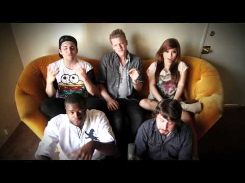 We Are Young - Pentatonix (fun Cover) video
