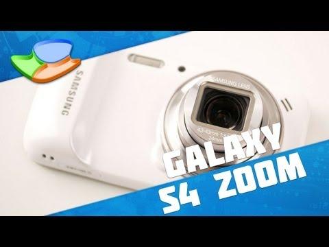 Samsung Galaxy S4 Zoom [Análise de Produto] - Tecmundo