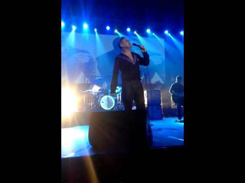 Morrissey - World, Greece is none of your business