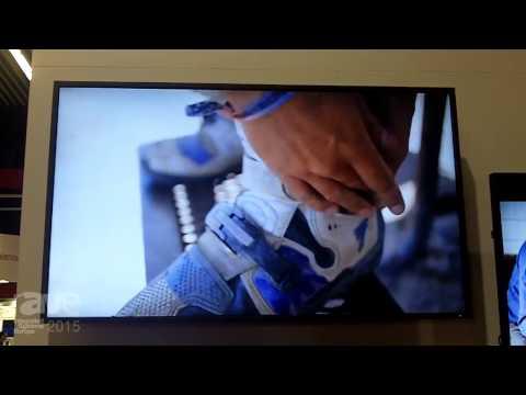 ISE 2015: Toshiba Exhibits Line of 24/7 Displays