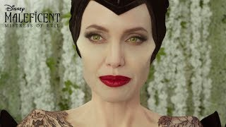 "Disney's Maleficent: Mistress of Evil | Critics call it ""Truly Fantastical"" - Now Playing!"