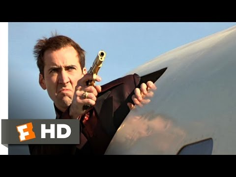 Face/Off Movie Clip - watch all clips http://j.mp/wQcTxZ click to subscribe http://j.mp/sNDUs5 Archer (John Travolta) uses a helicopter to keep Troy's (Nicol...
