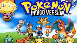 Pokemon Pixel Art Remake of The Opening Theme Song