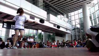 【第五屆曳舞天下參賽影片】Melbourne Shuffle · 鬼步舞 · 華南地區 J8c