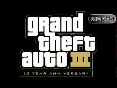 Grand Theft Auto: III - Rise FM - (No Commercials)