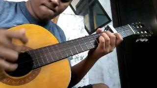 download lagu Ungu Band - Dirimu Satu Cover Fingerstyle Guitar gratis