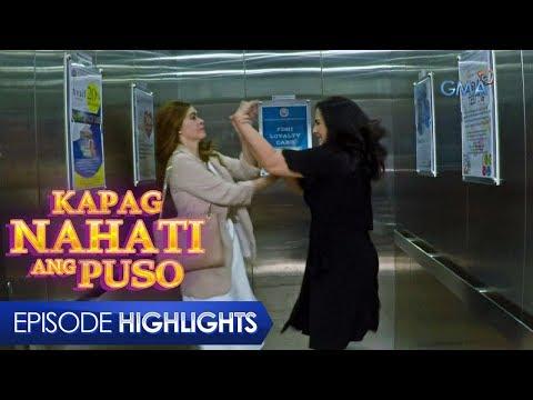 Kapag Nahati Ang Puso: Tunay na asawa laban sa totoong minamahal   Episode 47