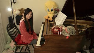 那些年-胡夏 (Those Years) - Kelly Lin solo piano Cover