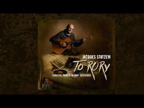 Jacques Stotzem - Remember Gary