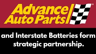 The 2010 Mustang got no love from Advance Auto parts.