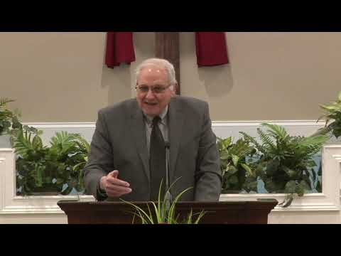 #2, Dispensations - Mystery of the Rapture (Pastor Charles Lawson)