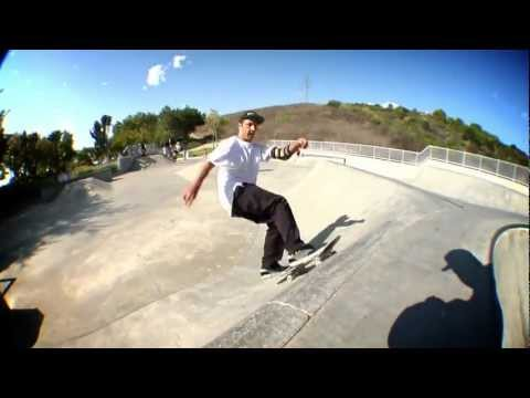 Step By Step: Tyler Hendley, Frontside Kickflip Shifty