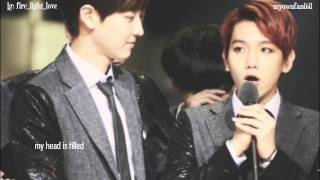 "EXO Chanbaek/Baekyeol - The Answer is ""us"""