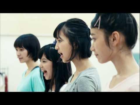 【HD】 武田鉄矢 赤マルダッシュ☆ マルちゃん 赤いきつね・緑のたぬき「レッスン」篇 CM(15秒)