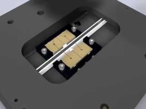 Piezoelectric Motor