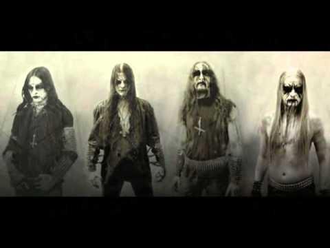 Gorgoroth - Projetens Upenbaring
