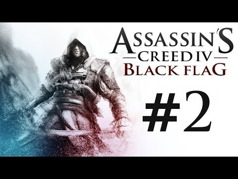 Assassin's Creed 4: Black Flag - Ep. 2 - LA HAVANA