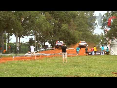 Prlogo - Rally de Barretos 2013