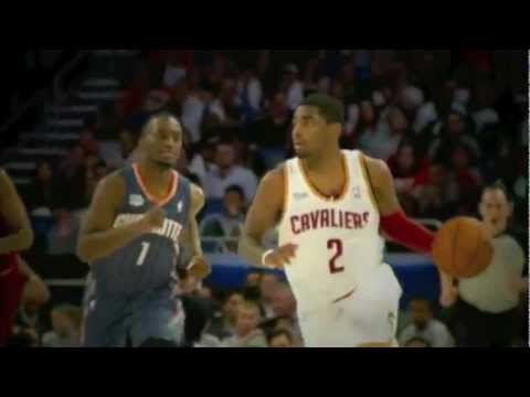 Kyrie Irving Cleveland Cavaliers Highlight Mix