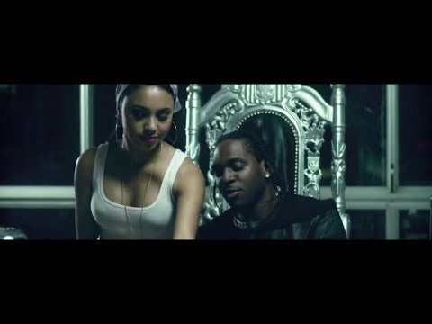 Pusha T Ft. Kevin Gates - Trust You (Official Music Video) Dir. By. Matt Alonzo