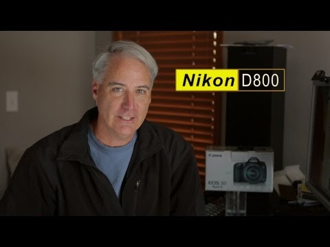 Nikon D800 Night Time Lapse Tutorial