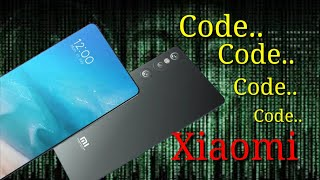 Kode rahasia semua hp xiaomi