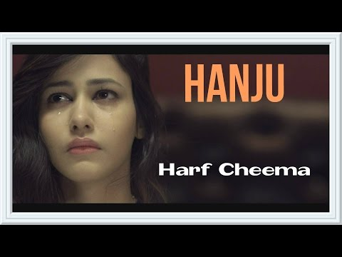 Hanju - Official Video || Harf Cheema || Stand Jatt Da || Panj-aab Records || Full Hd video
