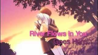 ** Top 5 Saddest Anime Ost **