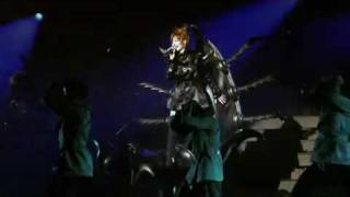 Mylène Farmer - Promo Officiel Tour 2009