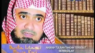 Benarkah Umur Umat Manusia 1500 Tahun? - Berita Islami Masa Kini