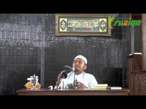 Ust. Abu Yaman Membongkar Akar Kesyirikan Sesi III Bag III