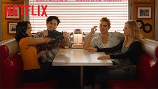 Download Song Impressions from Jughead's hat | Riverdale | Netflix Free StafaMp3