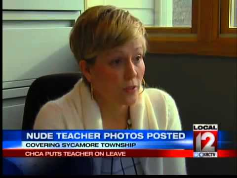 CHCA Teacher Put on Leave for Nude Photos Online