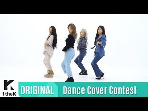 Download 1theK Dance Cover Contest MAMAMOO마마무 _ gogobebe고고베베mirrored ver. Mp4 baru