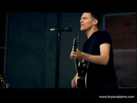 Bryan Adams - I Thought Id Seen Everything
