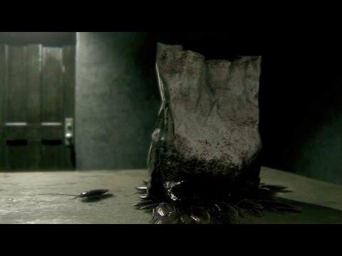 P.T. - Gamescom 2014 Trailer