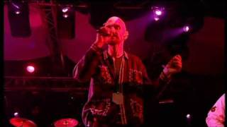 Watch Tim Booth Wave Hello video