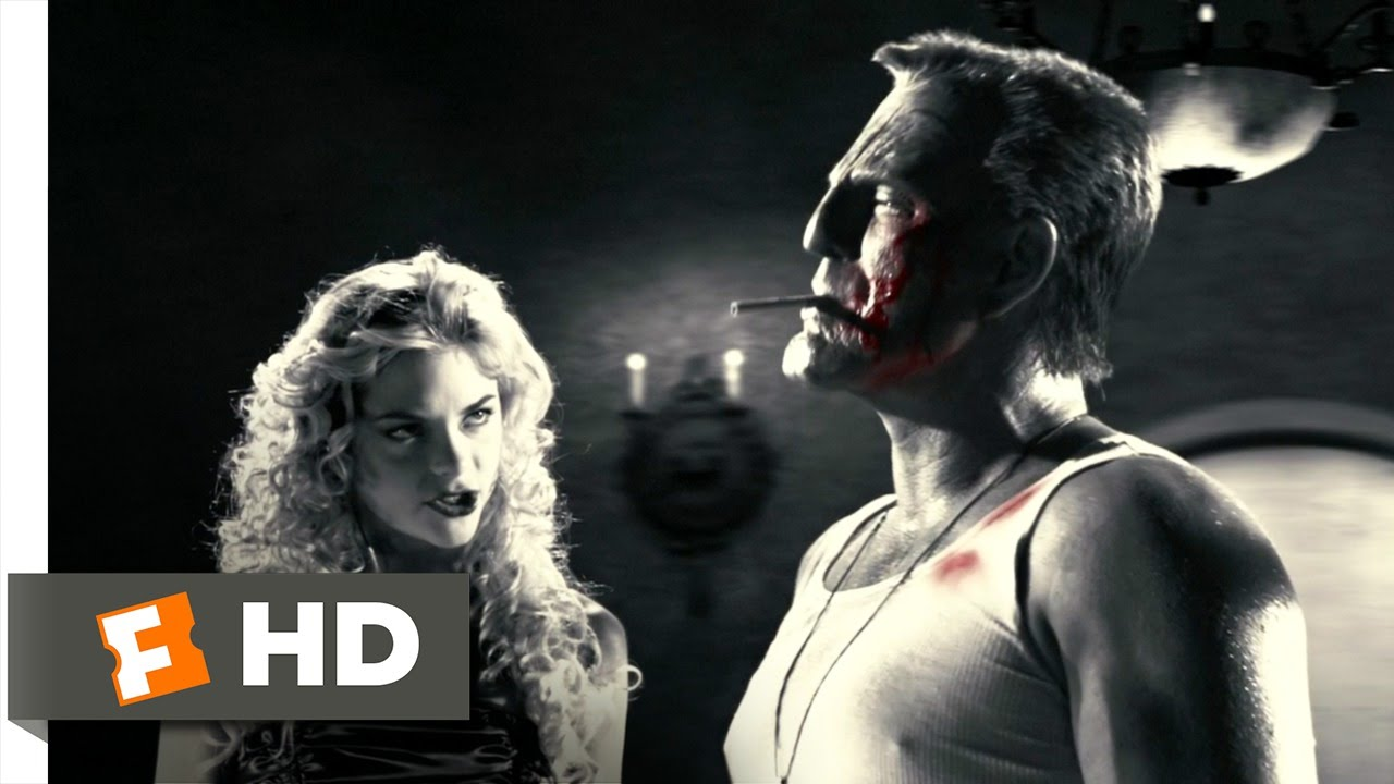 Sin City (2/12) Movie ...