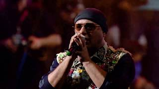 Sooper Hai Pakistan Ka Junoon - Concert - Full Video
